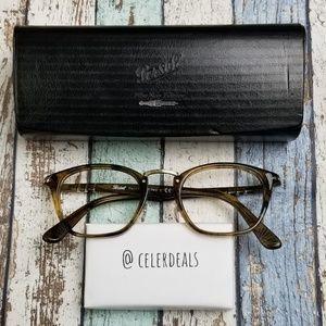 3109-V Persol Typewriter Edition Eyeglasses/VIE540